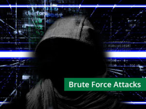Stop Brute Force WordPress Login Attacks